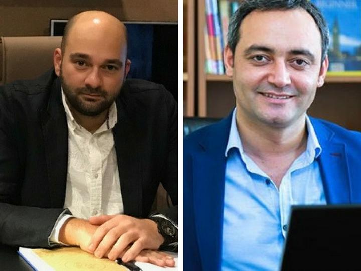 В Баку вынесен приговор журналисту, оклеветавшему сына Эльмиры Ахундовой и вымогавшему у него деньги – ФОТО