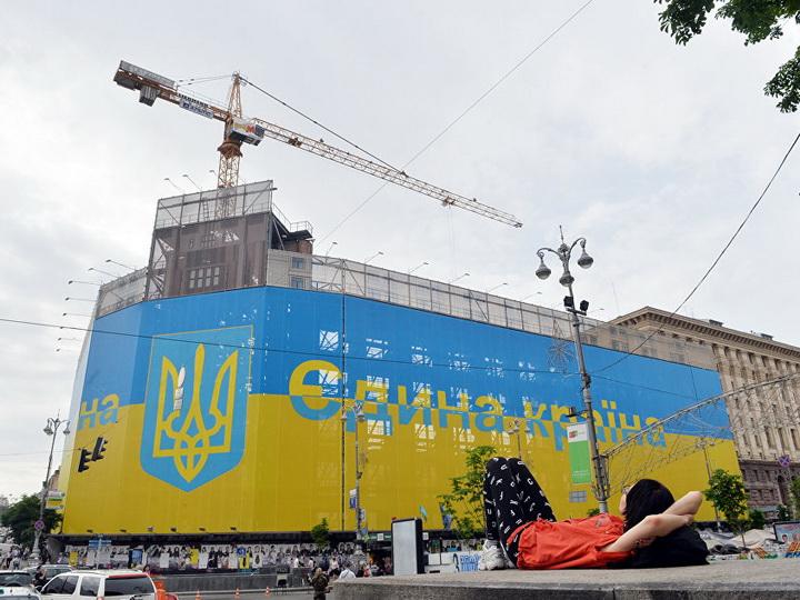 ВКиеве подсчитали потери отограничений вторговле сРоссией