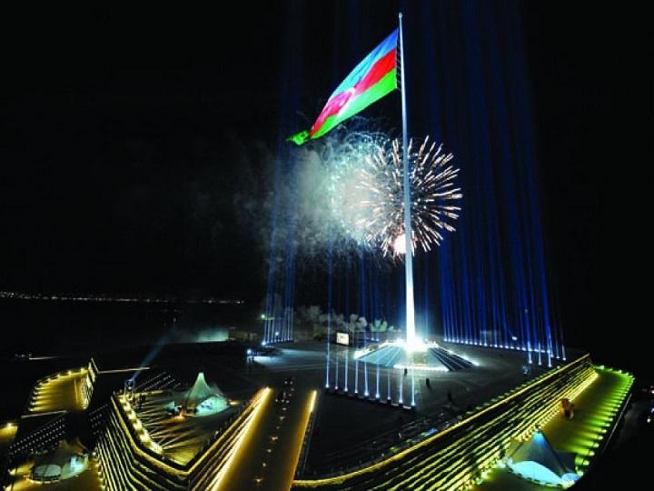 31 Dekabr - Dünya Azərbaycanlılarının Həmrəylik Günüdür