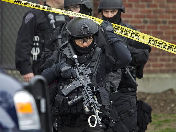 ВСША спецназ застрелил постороннего человека из-за ссоры двух игроков Call ofDuty винтернете