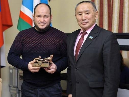 Мас-рестлинг в Азербайджане. Успешный 2017-ый год и перспективы развития на будущее