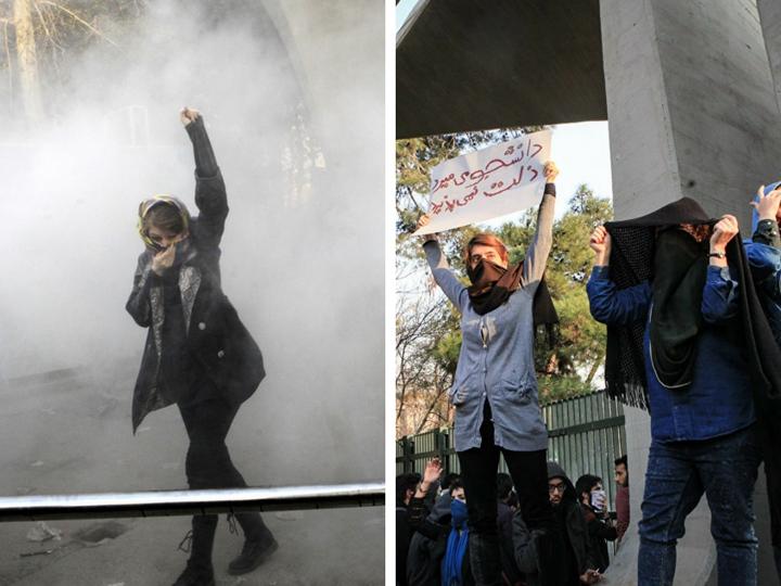 Протесты в Иране: каковы ожидания? - ВИДЕО