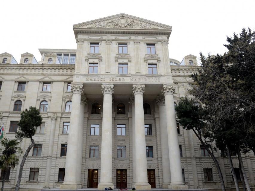 Хикмет Гаджиев: Надеемся, на устойчивость позиции Италии по урегулированию нагорно-карабахского конфликта