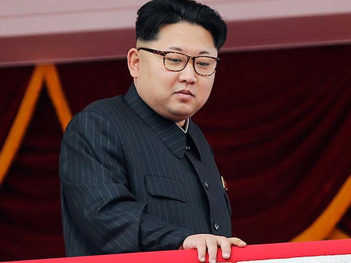 КНДР и Южная Корея провели телефонный разговор