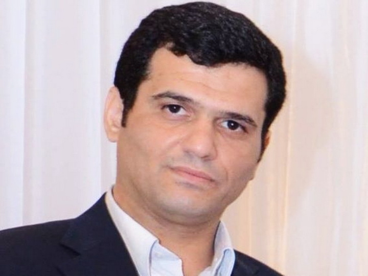 Скончался журналист-дизайнер Фуад Гасанов