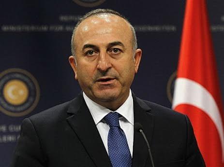 Türkiyə XİN: ABŞ İrandakı hadisələri qızışdırır
