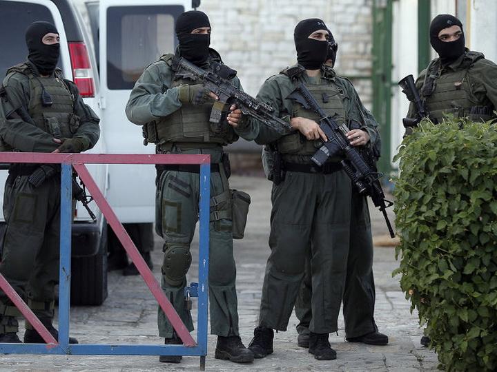 В Израиле заявили о разгроме «террористической сети», работавшей на Иран