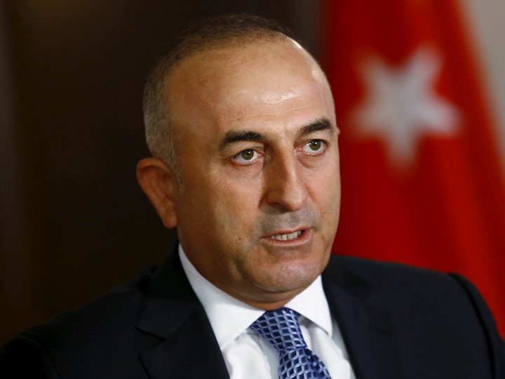 Руководителя МИД Турции иГермании договорились улучшить отношения между странами