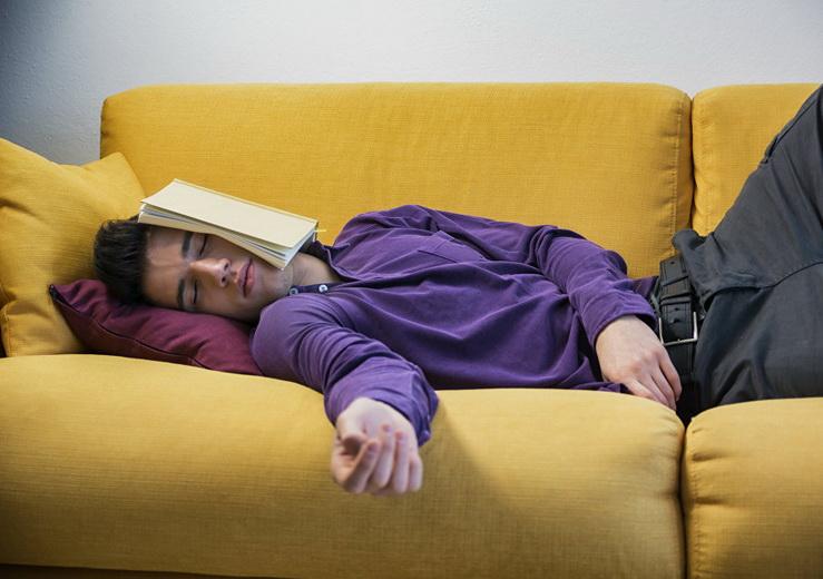 Названа опасность дневного сна
