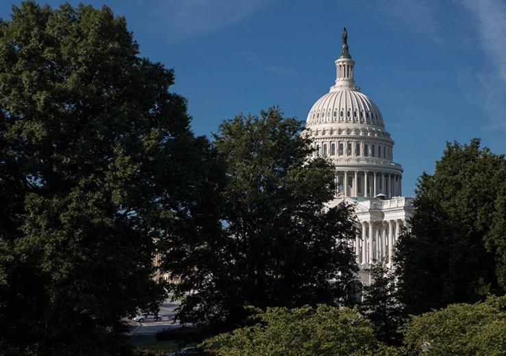 Конгресс США рассмотрит санкции против Ирана за подавление протестов