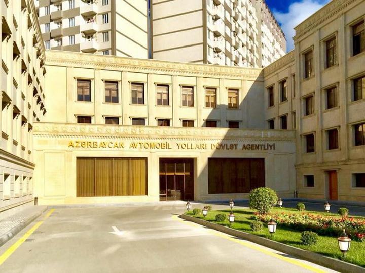 В Госагентстве автомобильных дорог Азербайджана произведены кадровые назначения