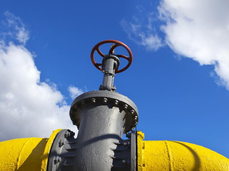 Власти Грузии официально отказались отзакупок русского газа