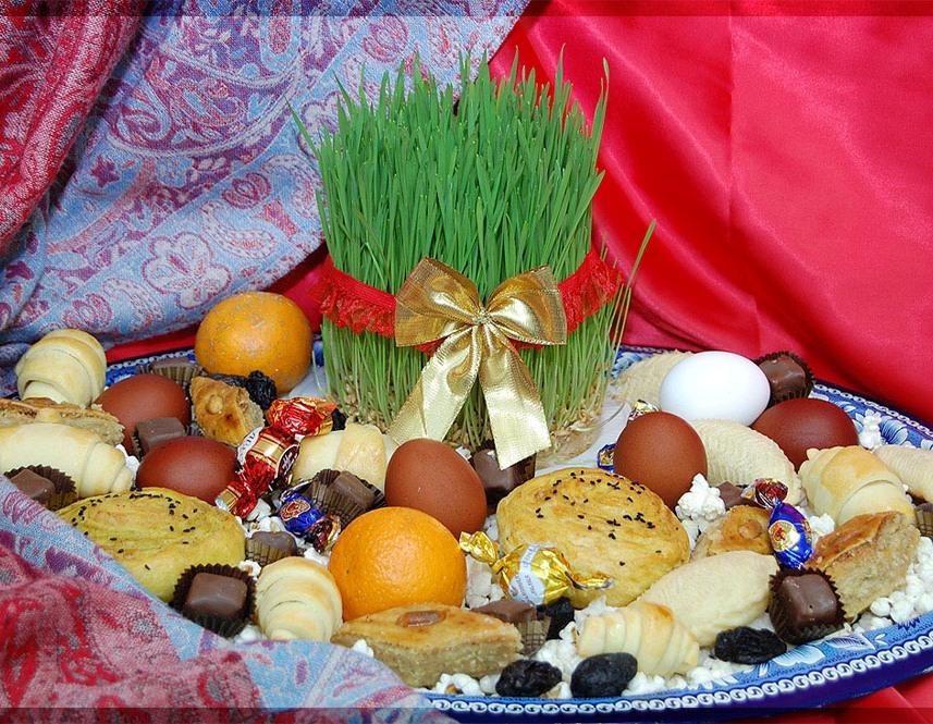 novruz bayramı ile ilgili görsel sonucu