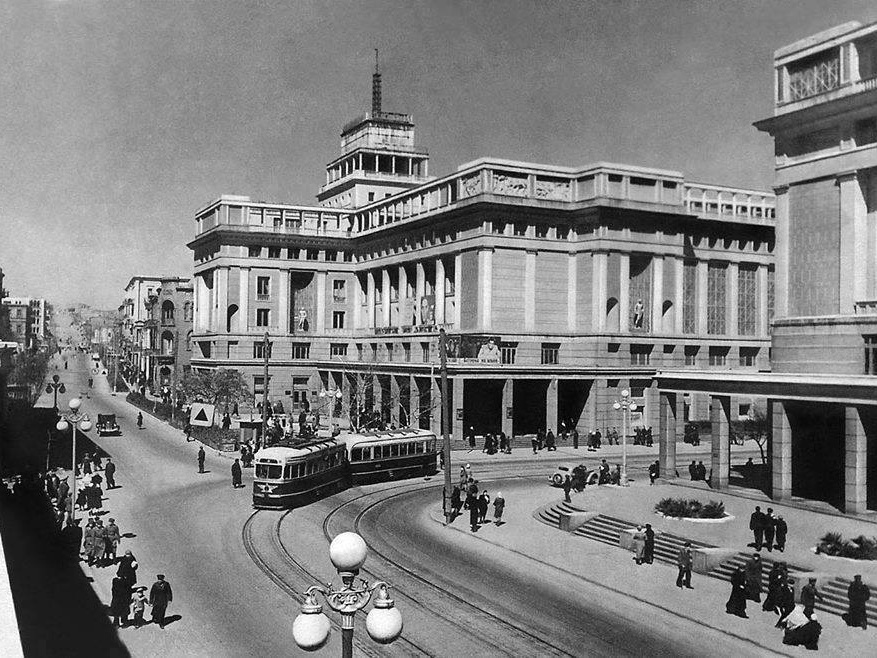 Уроки прошлого: послесловие к статье о «Баку и бакинцах»