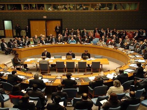 Василий Небензя: США подрываю авторитет Совбеза ООН