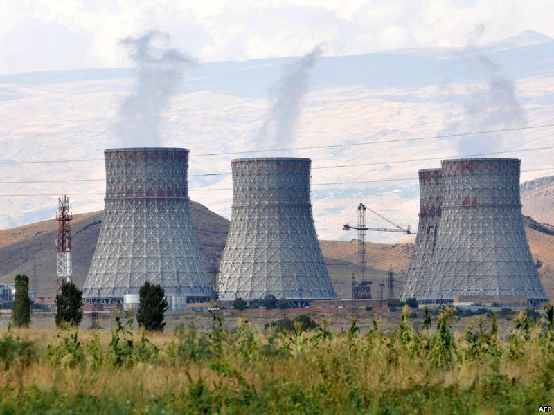 Закрытие Мецаморской АЭС: как «Регнум» вбивает клин между Евросоюзом и Арменией
