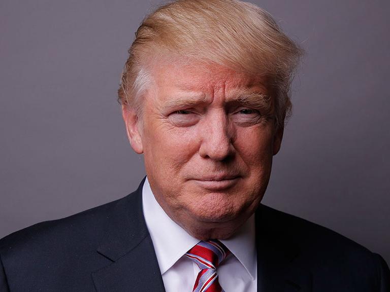 Телеведущая Опра Уинфри несобирается баллотироваться впрезиденты США