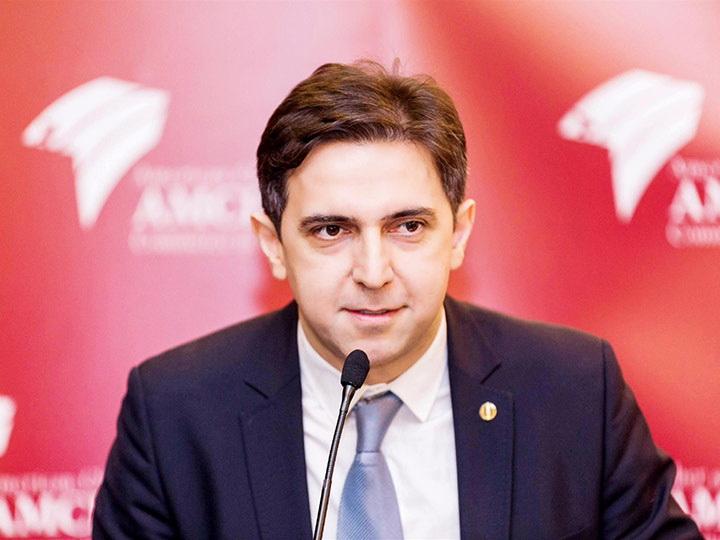 Асад Ширинов: Coca-Cola приветствует реформы, связанные с развитием ненефтяного сектора и стимулирующие рост местного производства – ФОТО