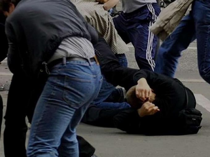 В Армении произошла драка с участием сына бывшего мэра и брата депутата