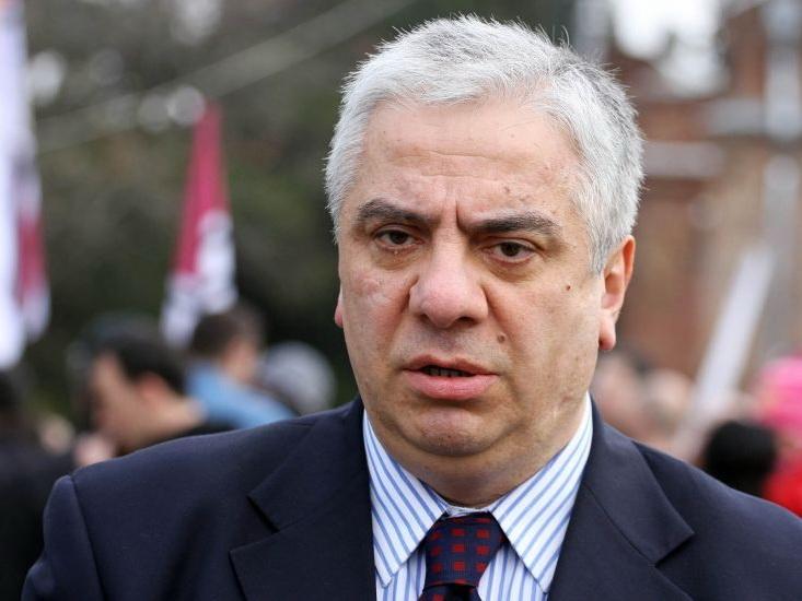 Скончался первый посол Грузии в Азербайджане
