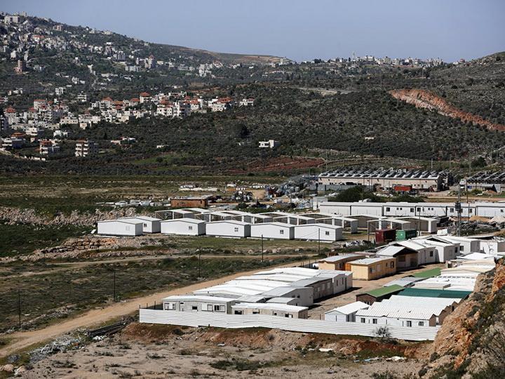 На Западном берегу Иордана погиб израильтянин, попавший под обстрел