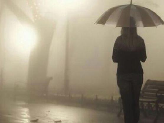 В четверг в Баку и на Абшероне туман и моросящий дождь