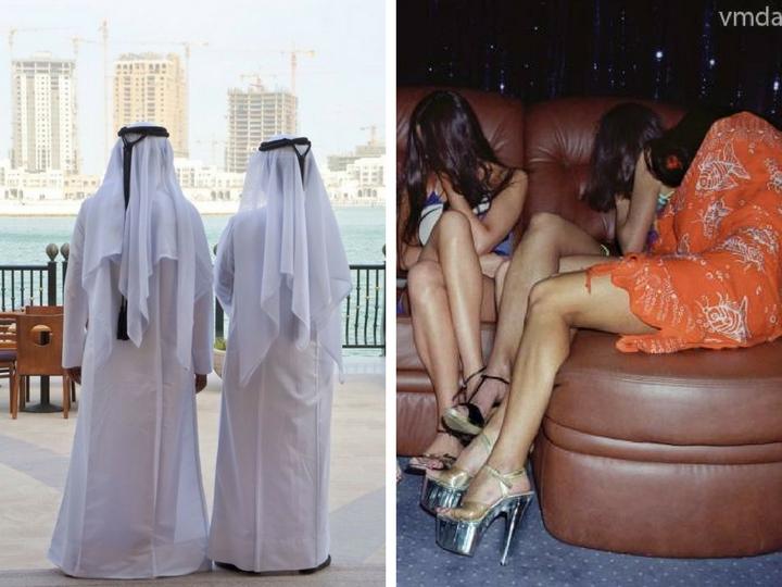 Полиция Баку прокомментировала информацию о смерти арабского туриста в окружении трех проституток