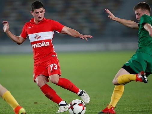 Аяз Гулиев продолжит карьеру в «Ростове»