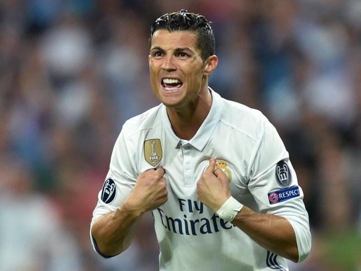 Футболисты «Реала» выступили против Роналду из-за его эгоизма