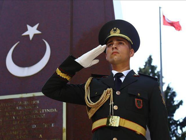 Азербайджан и Турция отметят 100-летие Кавказской исламской армии