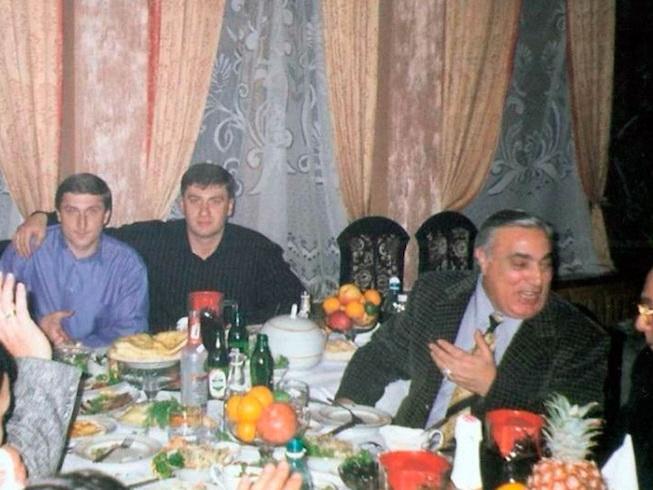 Криминальный авторитет признался, что является советником главы МИД Армении – ВИДЕО
