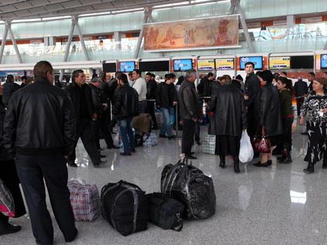 Резко возросло число людей, отказавшихся от армянского гражданства