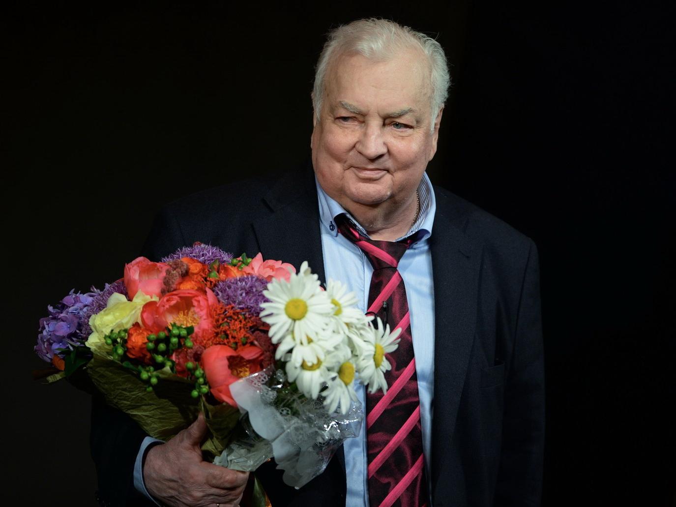 Скончался актер Михаил Державин