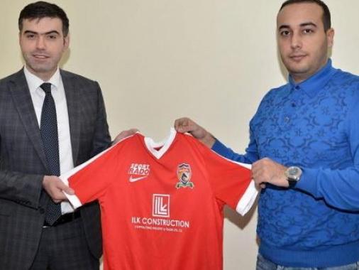 «Карабах Вена» сыграет с азербайджанскими клубами