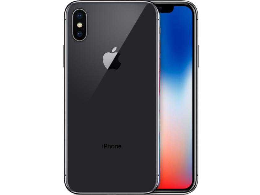 Владельцы iPhone X пожаловались, что смартфон вырывает волосы