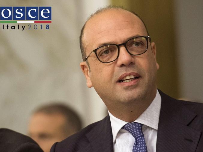Затяжные конфликты, включая карабахский, на повестке председательства Италии в ОБСЕ в 2018 году – ДОПОЛНЕНО