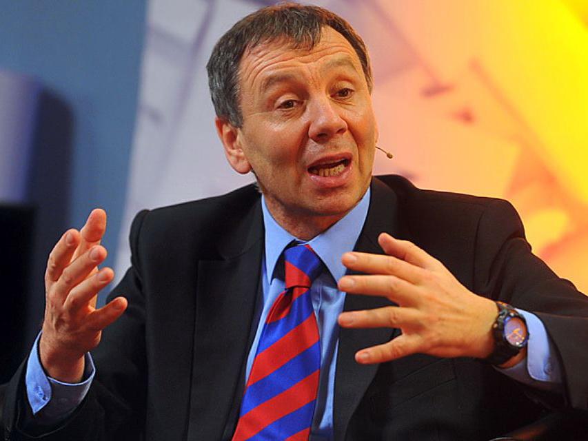 Сергей Марков: Армения потребительски относится к России