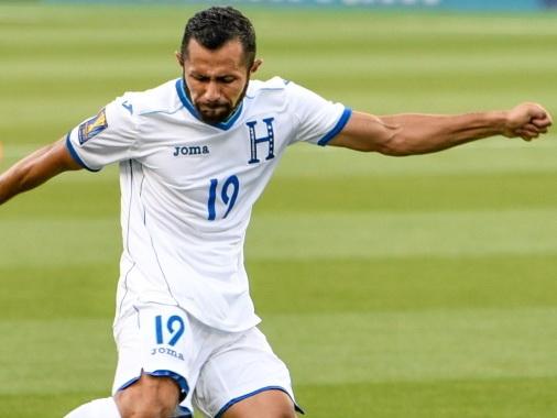 Полузащитник сборной Гондураса может перейти в «Нефтчи» - ВИДЕО