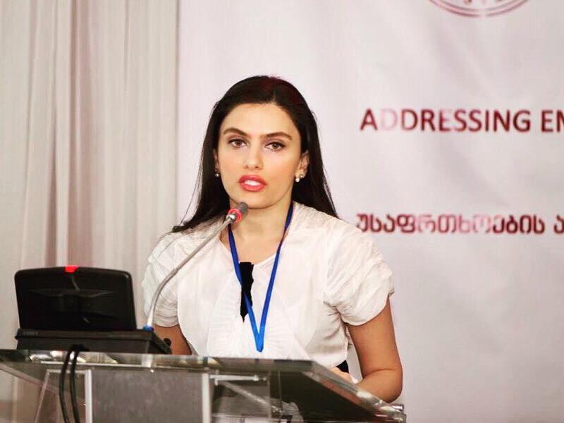 Гюльмира Рзаева: Турция диверсифицирует источники закупок газа
