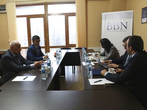 В Азербайджане появится финансовый омбудсмен