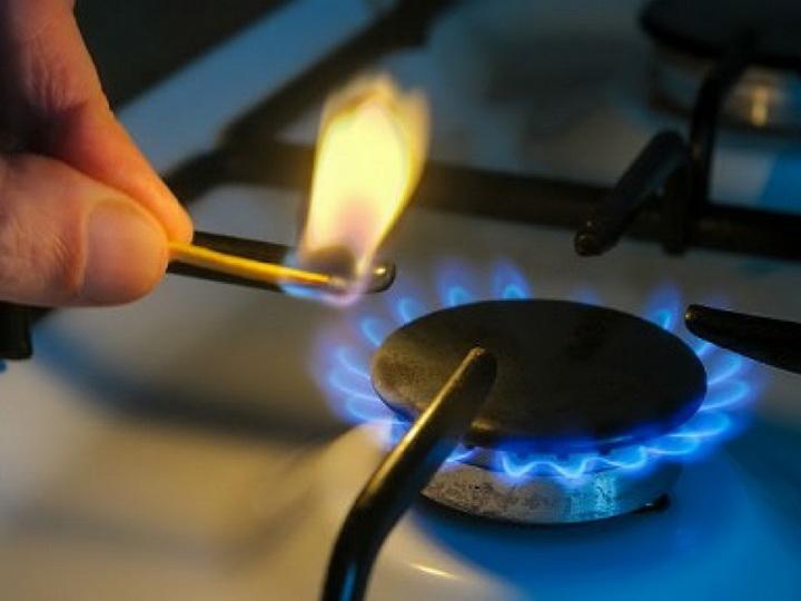Будет ограничена подача газа в одном из районов Баку