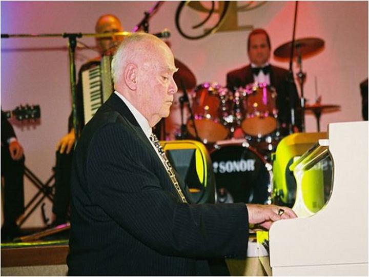 Выдающийся пианист Чингиз Садыхов будет похоронен в Баку
