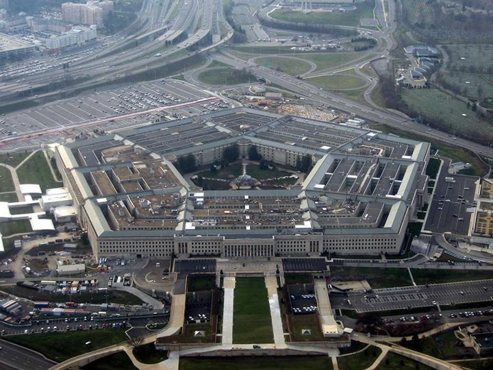 США отрицают свою причастность к атакам на военные объекты России в Сирии