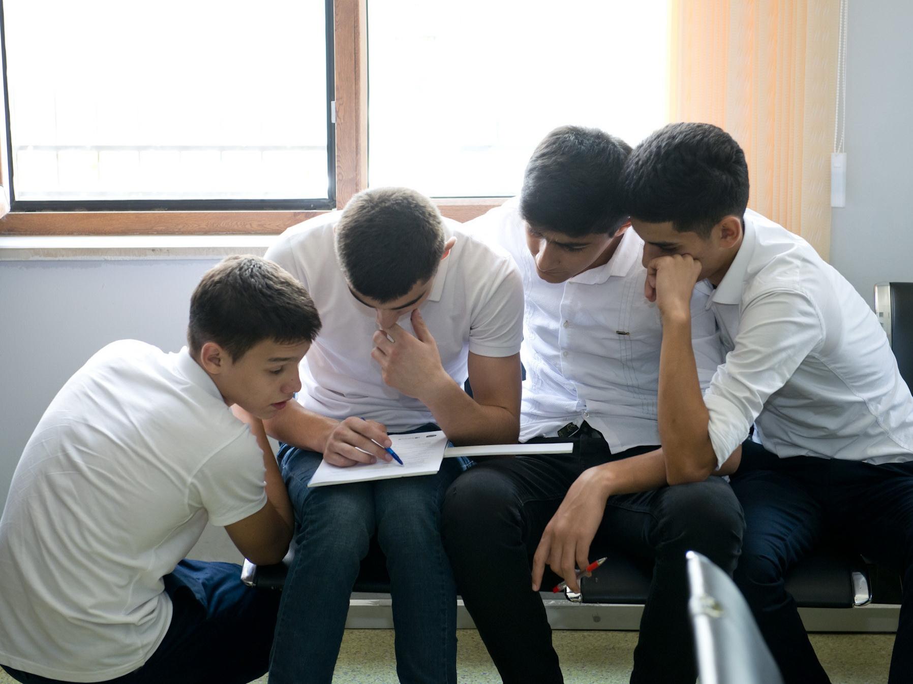 ЕС поможет в разработке стандартов аккредитации школ в Азербайджане