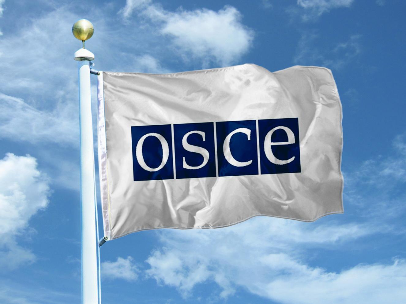 Азербайджан поддерживает приоритеты Италии в период ее председательства в ОБСЕ