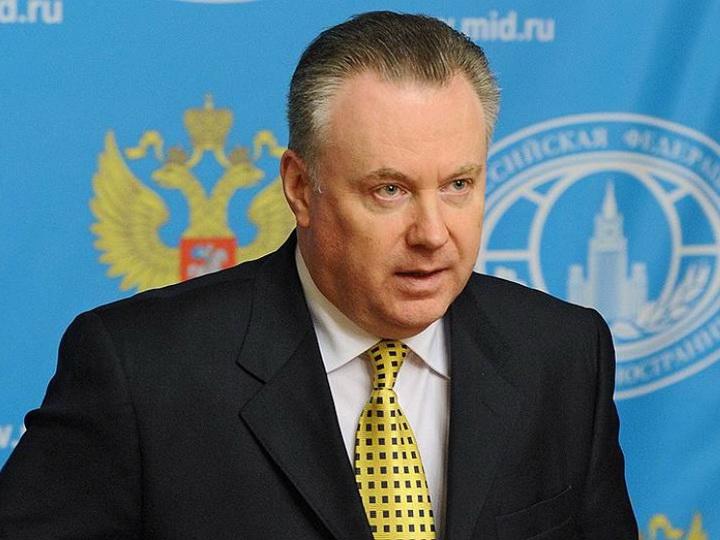 Россия поддержит усилия председательства Италии в процессе карабахского урегулирования