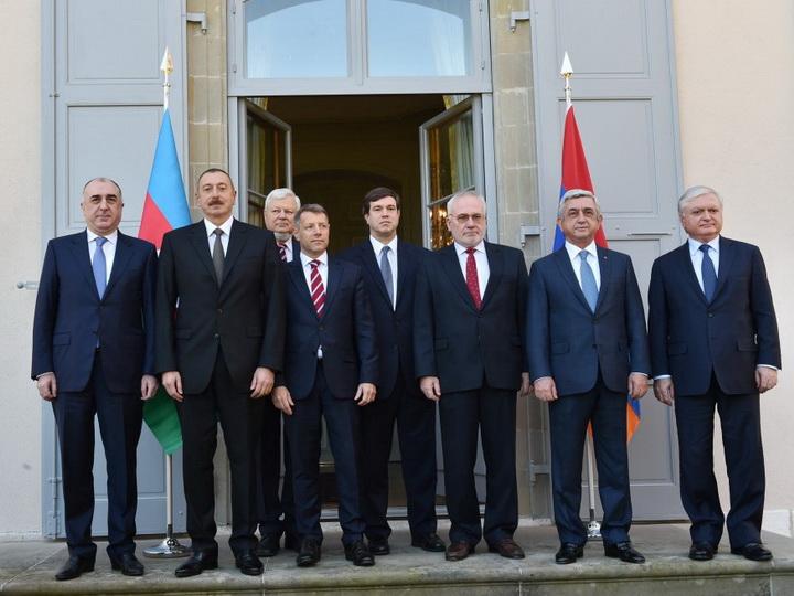 Следует учесть обнадеживающие признаки после встречи президентов Азербайджана и Армении в Женеве - Официальный представитель США