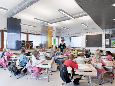 Оборотная сторона медали, или Об образовании в Финляндии