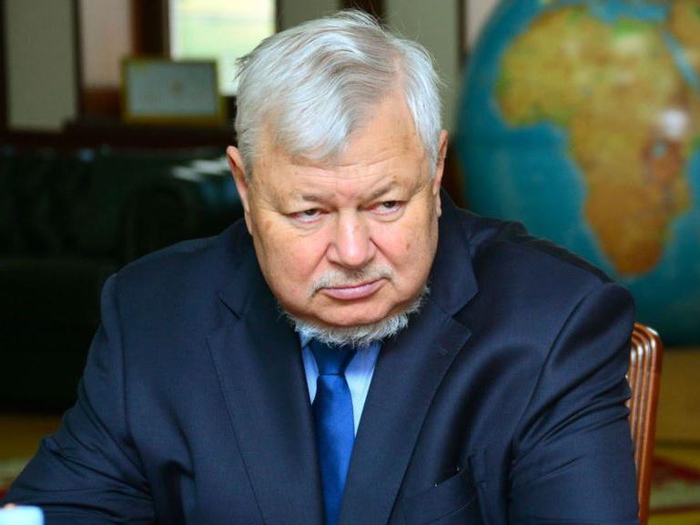 Каспшик обсудил с карабахскими сепаратистами ситуацию на линии фронта