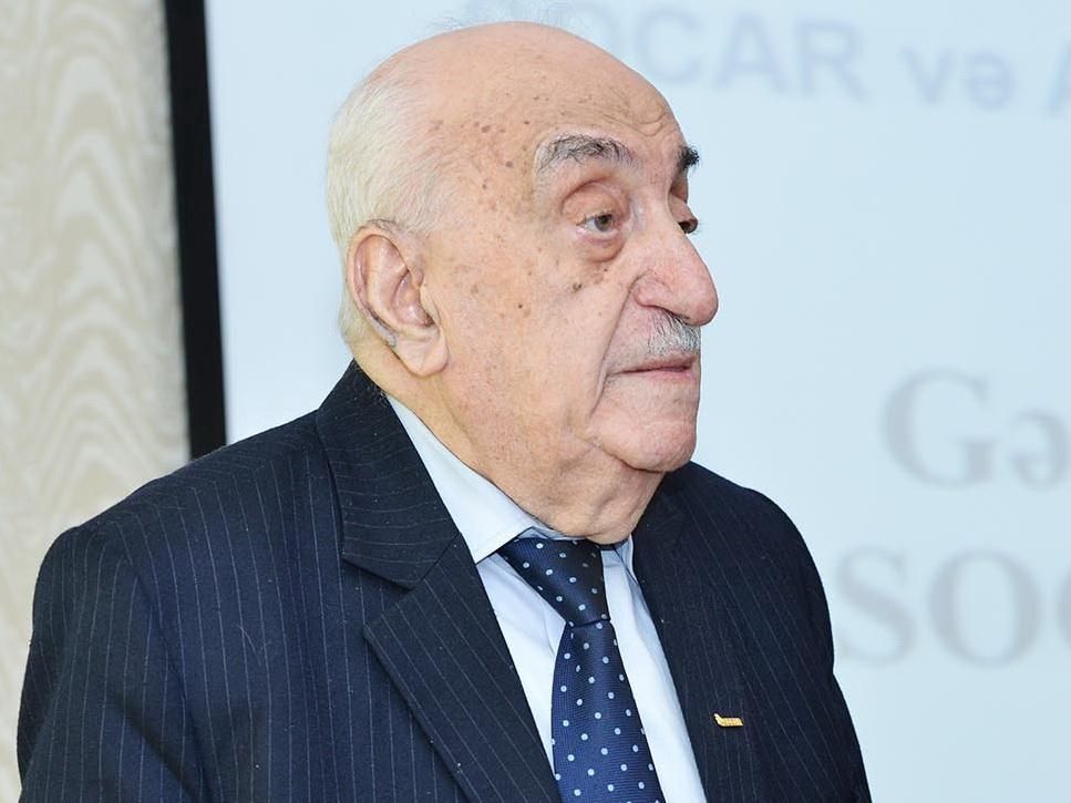 Оглашен общий объем прибыльной нефти Азербайджана на начало 2018 года